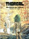 Cover for Thorgal (Carlsen Comics [DE], 1987 series) #8 - Die Macht der Träume