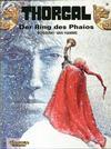 Cover for Thorgal (Carlsen Comics [DE], 1987 series) #15 - Der Ring des Phaios