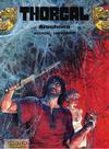 Cover for Thorgal (Carlsen Comics [DE], 1987 series) #24 - Arachnea