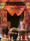 Cover for Thorgal (Carlsen Comics [DE], 1987 series) #29 - Das Opfer