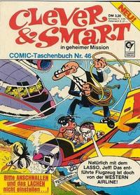 Cover Thumbnail for Clever & Smart (Condor, 1977 series) #46