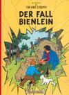 Cover for Tim und Struppi (Carlsen Comics [DE], 1997 series) #17 - Der Fall Bienlein