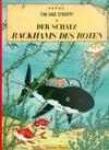 Cover for Tim und Struppi (Carlsen Comics [DE], 1997 series) #11 - Der Schatz Rackhams des Roten
