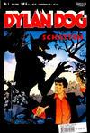 Cover for Dylan Dog (Carlsen Comics [DE], 2001 series) #1 - Schatten