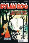 Cover for Dylan Dog (Carlsen Comics [DE], 2001 series) #2 - Schrecken aus dem All