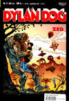 Cover for Dylan Dog (Carlsen Comics [DE], 2001 series) #4 - Zed