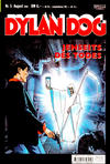Cover for Dylan Dog (Carlsen Comics [DE], 2001 series) #5 - Jenseits des Todes