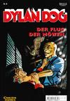 Cover for Dylan Dog (Carlsen Comics [DE], 2001 series) #14 - Der Flug der Möwen