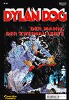 Cover for Dylan Dog (Carlsen Comics [DE], 2001 series) #16 - Der Mann, der zweimal lebte