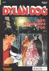 Cover for Dylan Dog (Carlsen Comics [DE], 2001 series) #19 - Der schwarze Tod