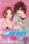 Cover for High School Debut (Viz, 2008 series) #1
