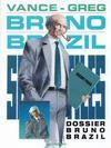 Cover for Bruno Brazil (Le Lombard, 1994 series) #10