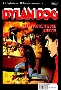 Cover Thumbnail for Dylan Dog (Carlsen Comics [DE], 2001 series) #6