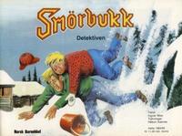 Cover Thumbnail for Smörbukk [Smørbukk] (Norsk Barneblad, 1941 series) #1984/85