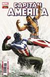 Cover for Capitán América (Panini España, 2005 series) #47