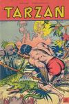 Cover for Tarzan (Pabel Verlag, 1956 series) #105