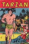 Cover for Tarzan (Pabel Verlag, 1956 series) #108