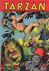 Cover for Tarzan (Pabel Verlag, 1956 series) #109