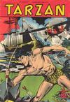 Cover for Tarzan (Pabel Verlag, 1956 series) #110