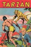 Cover for Tarzan (Pabel Verlag, 1956 series) #111