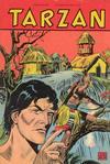 Cover for Tarzan (Pabel Verlag, 1956 series) #112