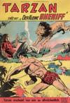 Cover for Tarzan (Pabel Verlag, 1956 series) #117