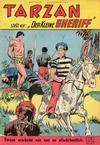 Cover for Tarzan (Pabel Verlag, 1956 series) #118