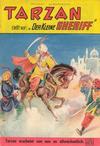 Cover for Tarzan (Pabel Verlag, 1956 series) #119