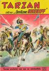 Cover for Tarzan (Pabel Verlag, 1956 series) #122