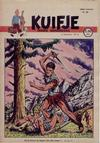 Cover for Kuifje (Le Lombard, 1946 series) #48/1948
