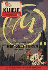 Cover for Kuifje (Le Lombard, 1946 series) #31/1953