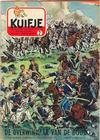 Cover for Kuifje (Le Lombard, 1946 series) #2/1954