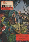 Cover for Kuifje (Le Lombard, 1946 series) #10/1954