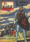 Cover for Kuifje (Le Lombard, 1946 series) #4/1955