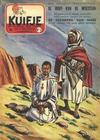 Cover for Kuifje (Le Lombard, 1946 series) #5/1955