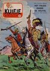 Cover for Kuifje (Le Lombard, 1946 series) #20/1955