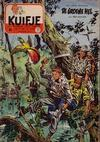 Cover for Kuifje (Le Lombard, 1946 series) #22/1955