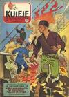 Cover for Kuifje (Le Lombard, 1946 series) #25/1955