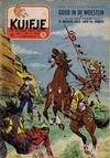 Cover for Kuifje (Le Lombard, 1946 series) #26/1955