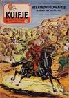 Cover for Kuifje (Le Lombard, 1946 series) #28/1955
