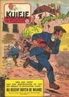 Cover for Kuifje (Le Lombard, 1946 series) #30/1955