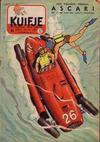 Cover for Kuifje (Le Lombard, 1946 series) #32/1955