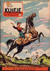 Cover for Kuifje (Le Lombard, 1946 series) #33/1955