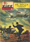 Cover for Kuifje (Le Lombard, 1946 series) #35/1955