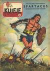 Cover for Kuifje (Le Lombard, 1946 series) #38/1955