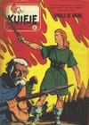 Cover for Kuifje (Le Lombard, 1946 series) #41/1956