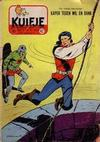 Cover for Kuifje (Le Lombard, 1946 series) #42/1956