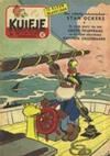 Cover for Kuifje (Le Lombard, 1946 series) #47/1956