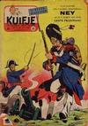 Cover for Kuifje (Le Lombard, 1946 series) #48/1956