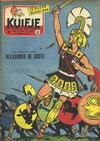 Cover for Kuifje (Le Lombard, 1946 series) #50/1956